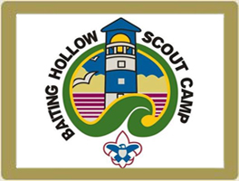 Boy Scout Baiting Hollow Boat House