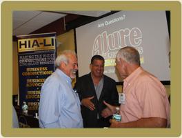 HIA-LI CEO Roundtable
