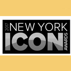 2017 New York Icon Awards