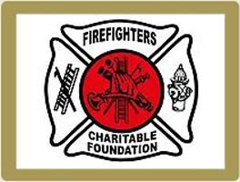 Firefighters Charitable Foundation Hero's Award