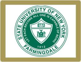 Farmingdale State College President's Gala Honoree