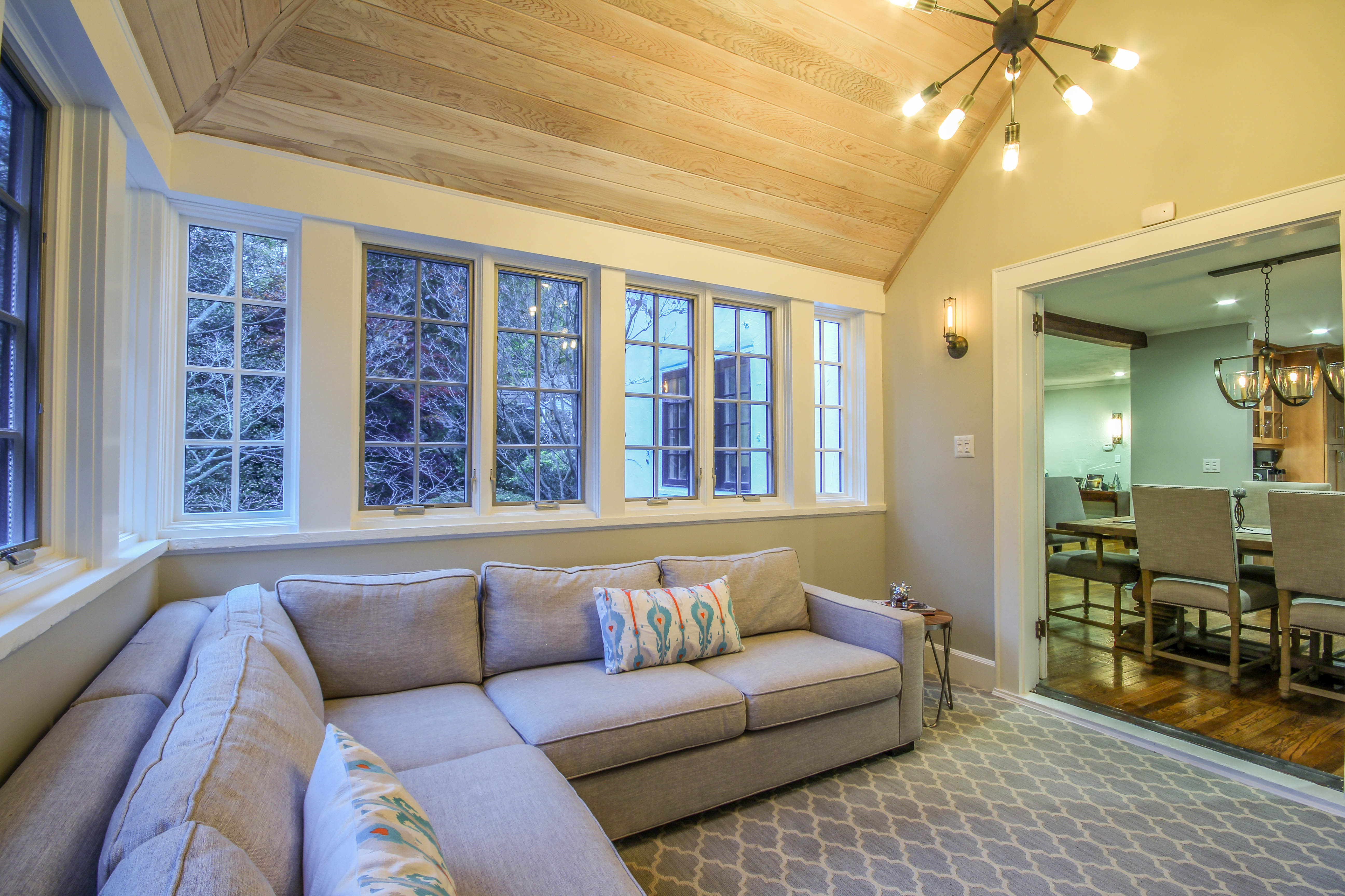 Add Value To Your Living Room | Alure Home Improvements