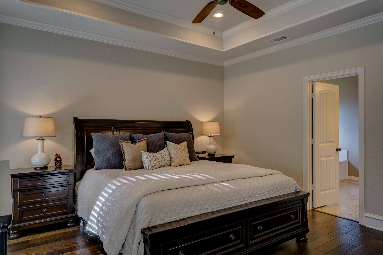 Dream Bedroom Renovation