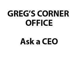 Gregs Corner Office