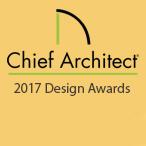 Chief Architect Design Award Winner