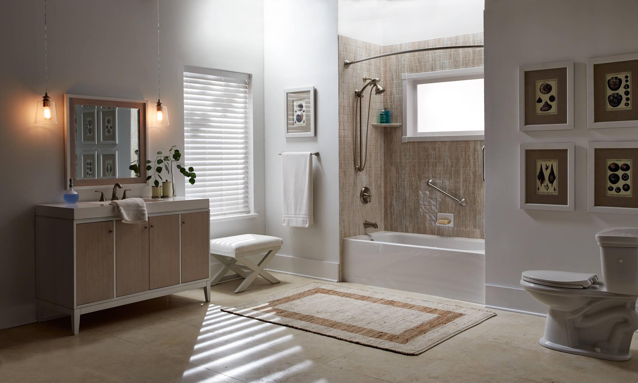 Bathtub Liners Long Island Alure Home Improvements