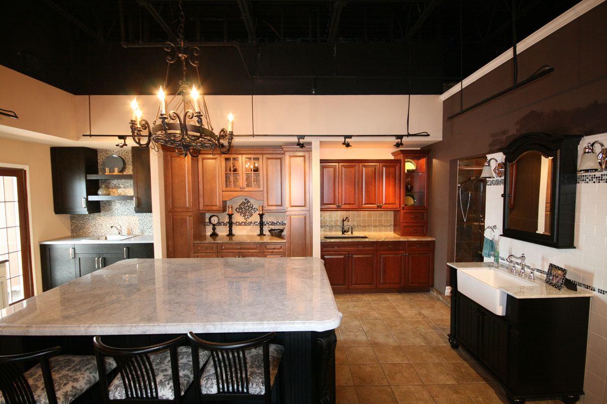 Home Improvement Company, Kitchens, Baths Long Island | Alure