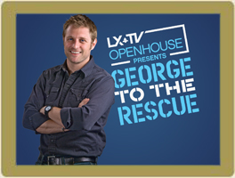 Alure Home Improvements Featured On George To The Rescue