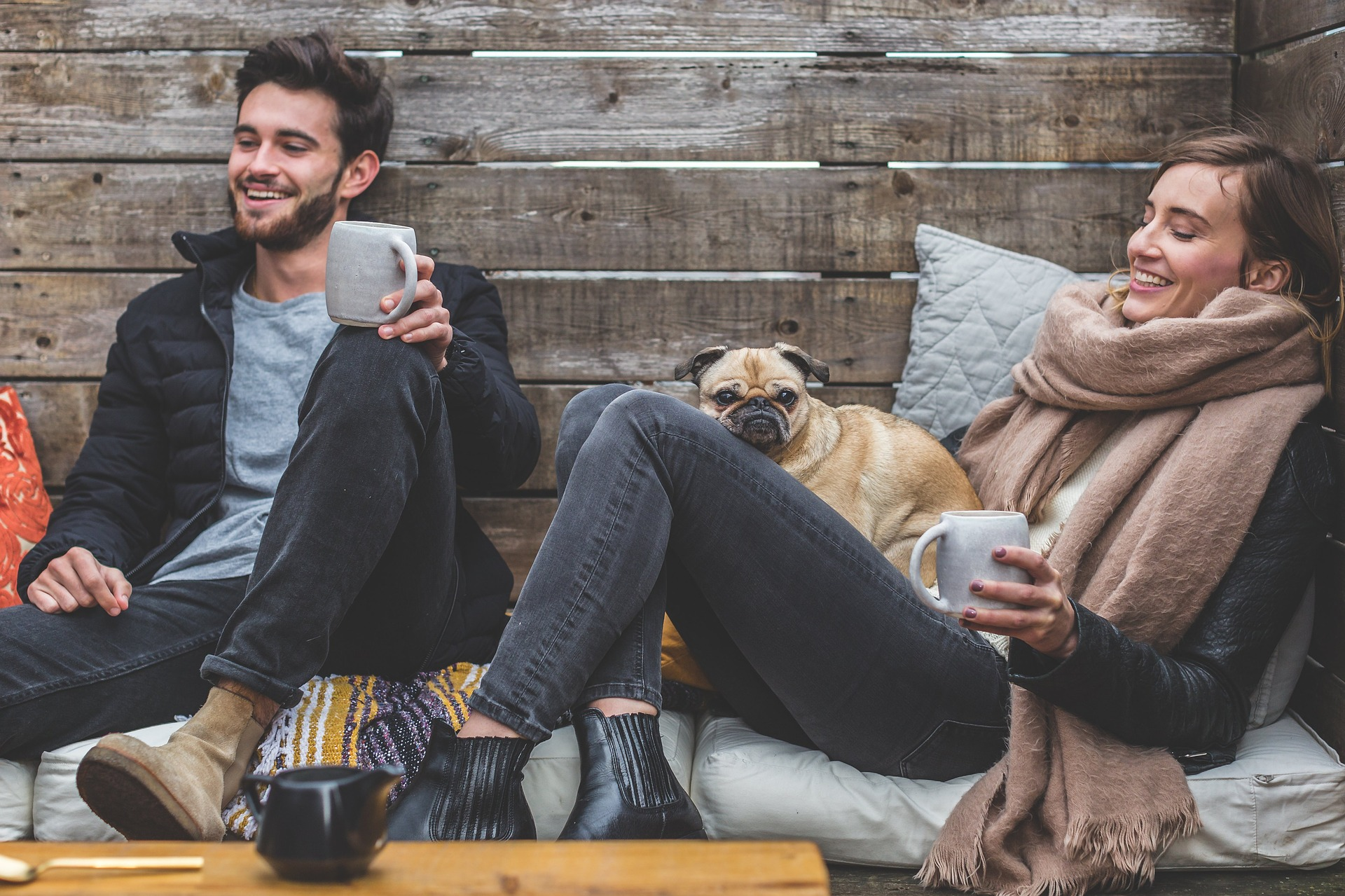 Simple Tips For Couples Sharing A Living Space For The First Time