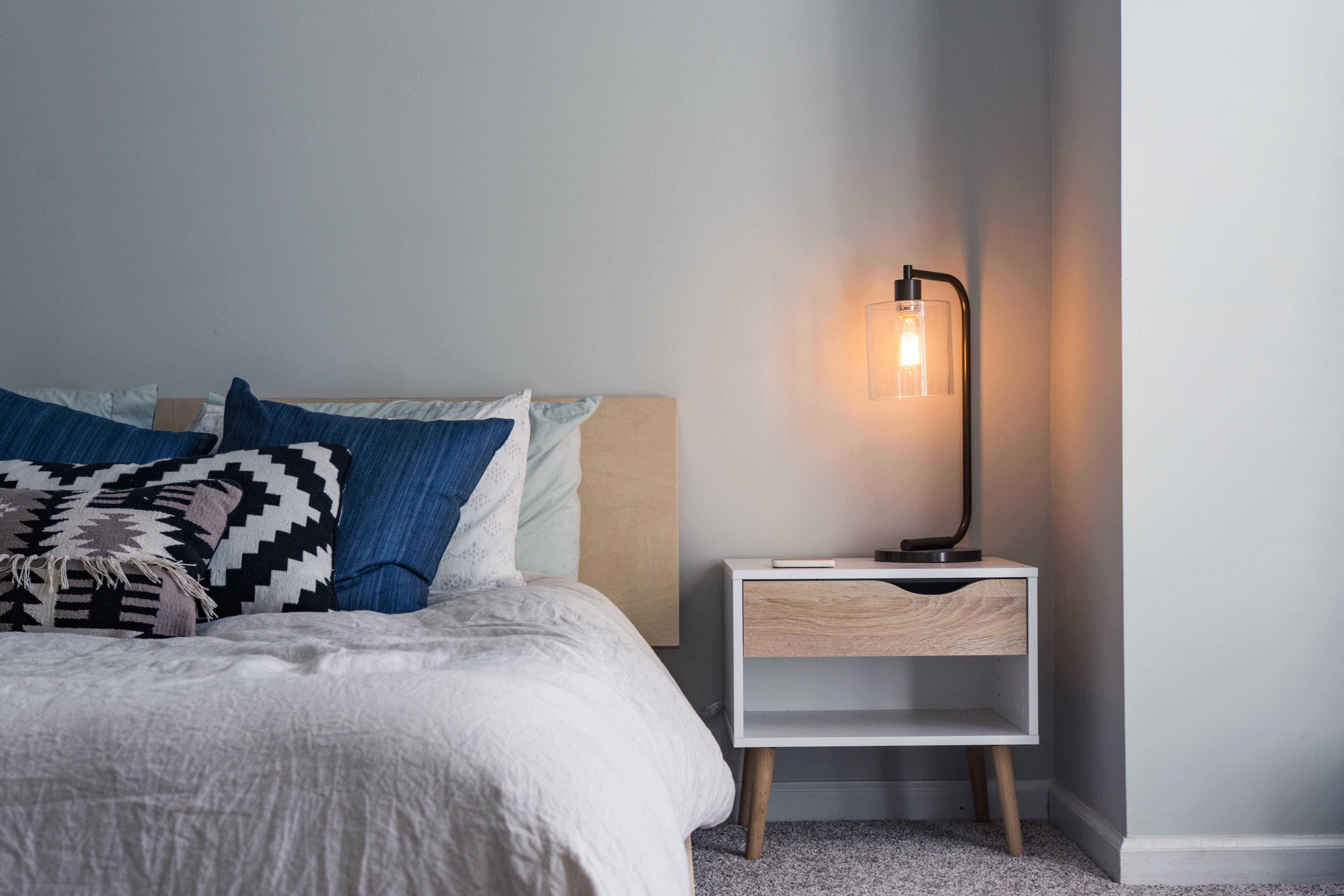 Five Diy Projects To Revamp Your Bedroom