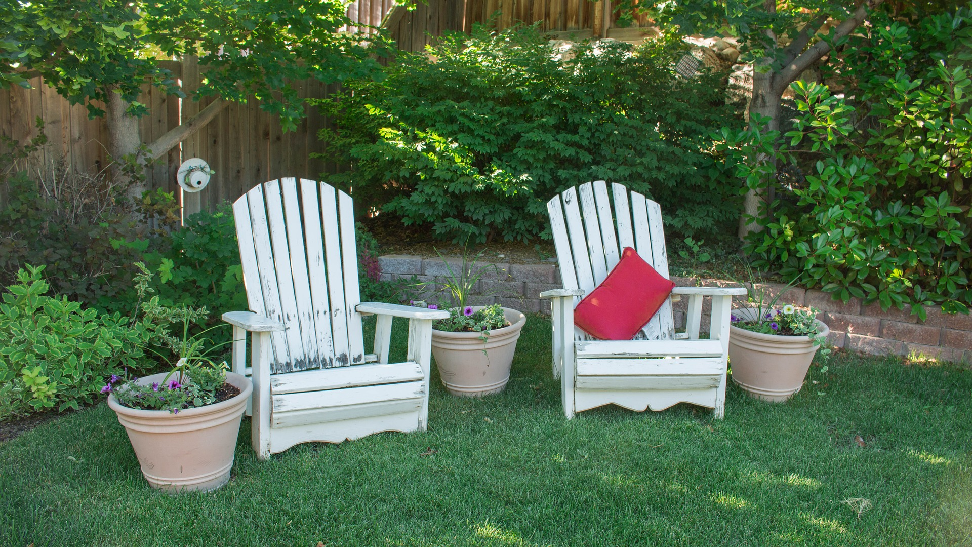 Ways to Extend Your Patio Season Year-Round
