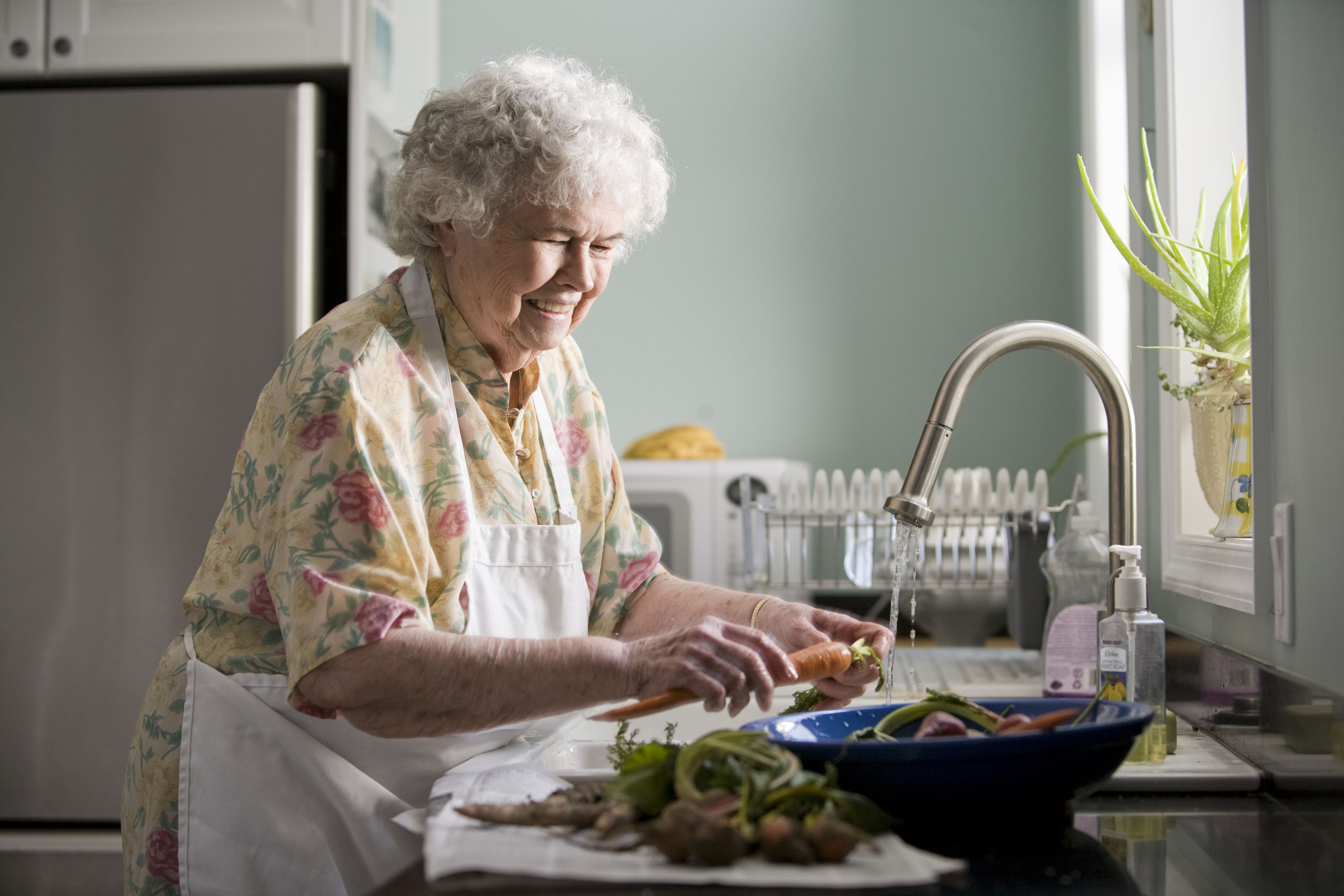 5 Ways Seniors Can Make Their Homes Safer For Aging In Place