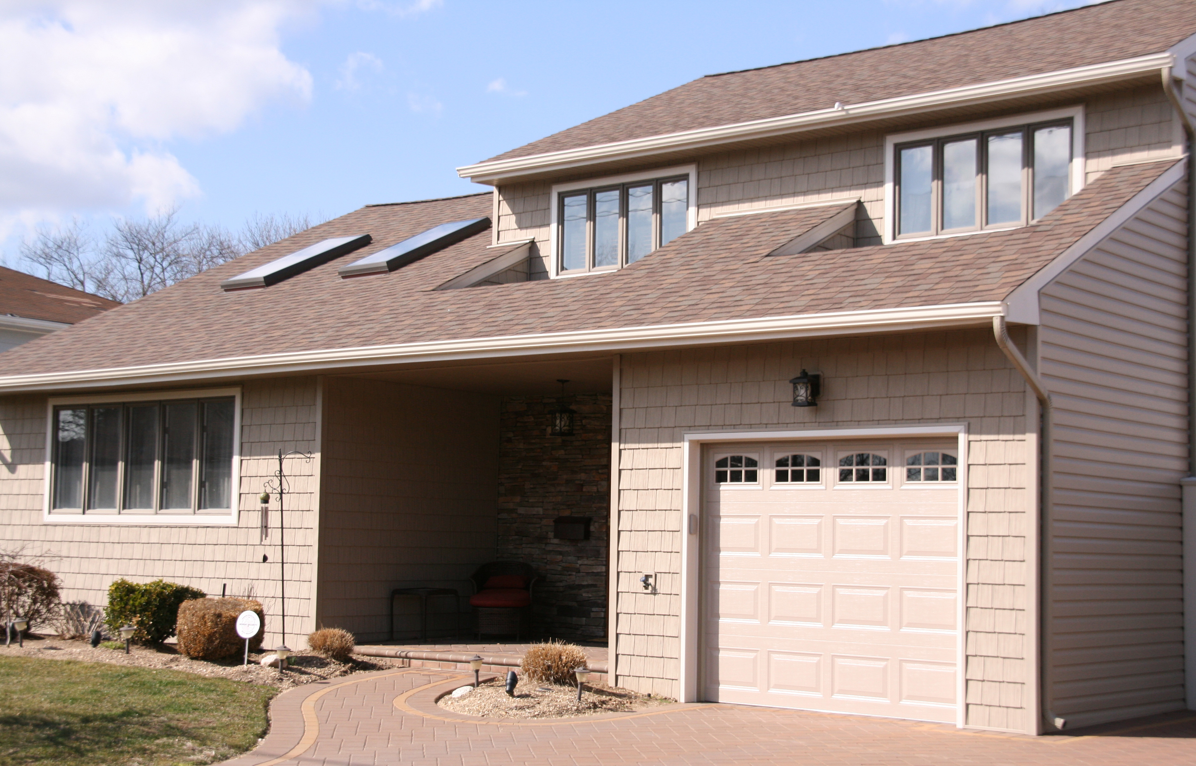 A Complete Guide to Roof Renovations