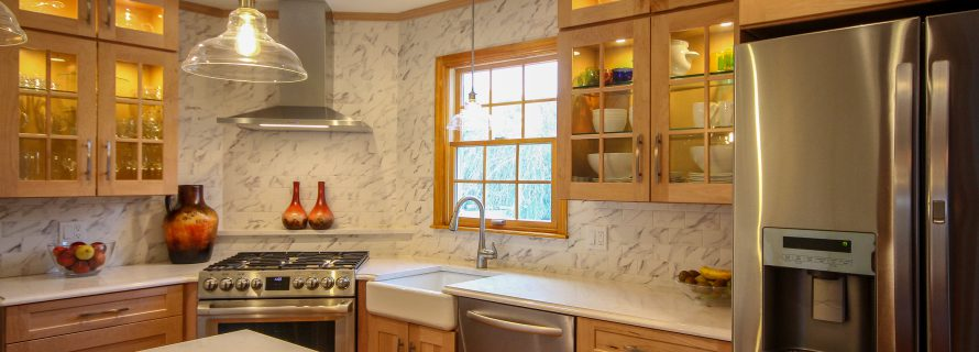 & Kitchen Remodeling Ideas u0026 Trends for 2019