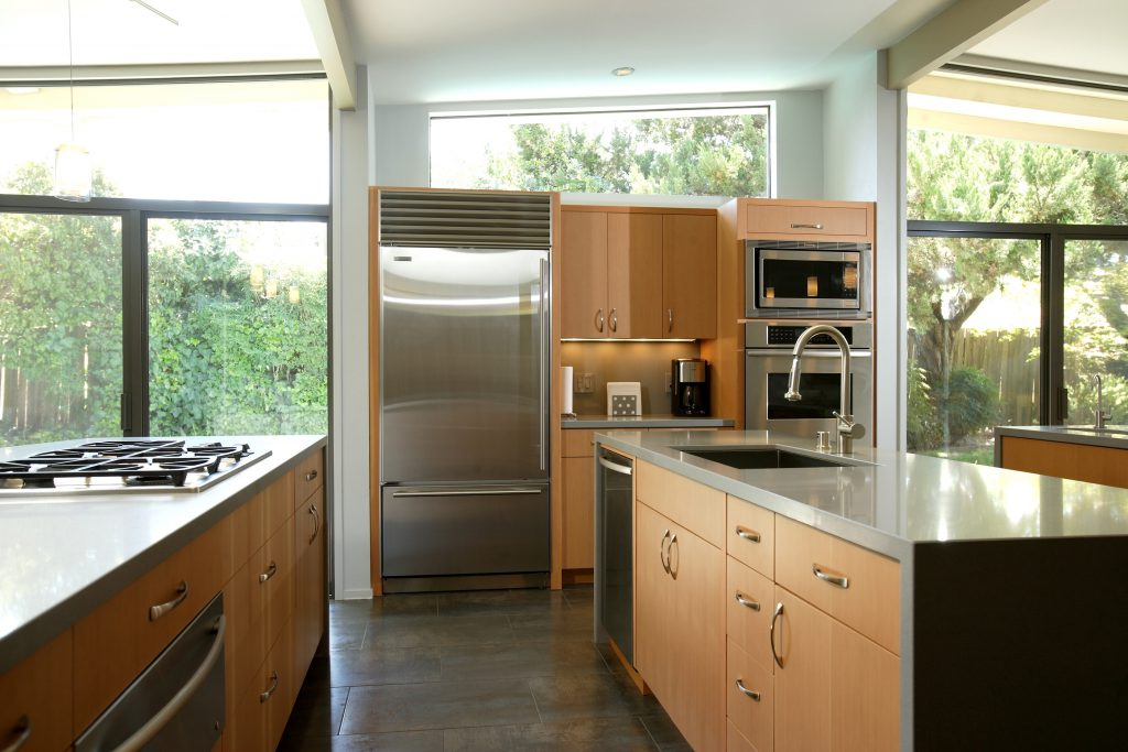 Do You Need A Permit To Remodel A Kitchen Alure