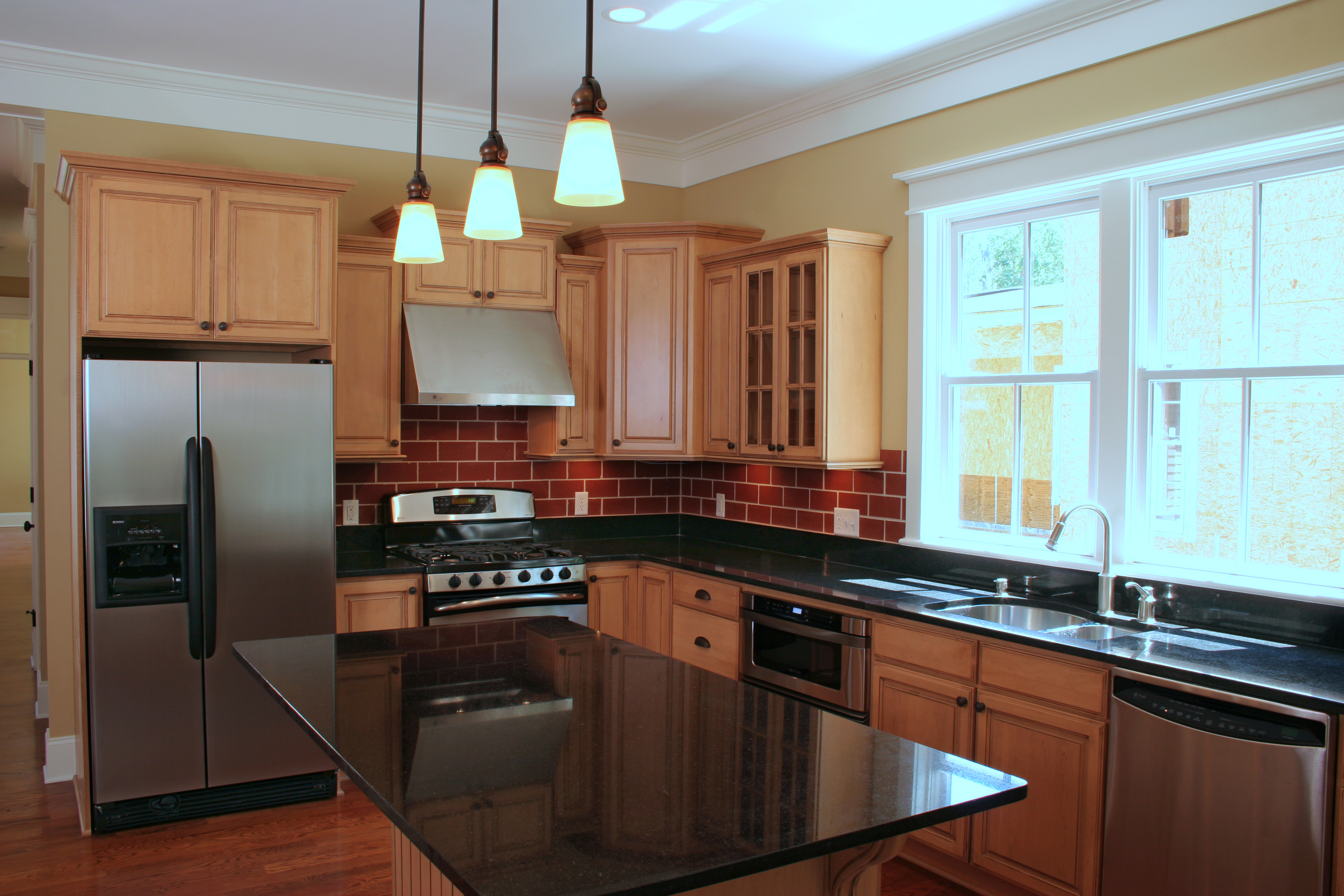 How Long Does A Kitchen Remodel Take Alure