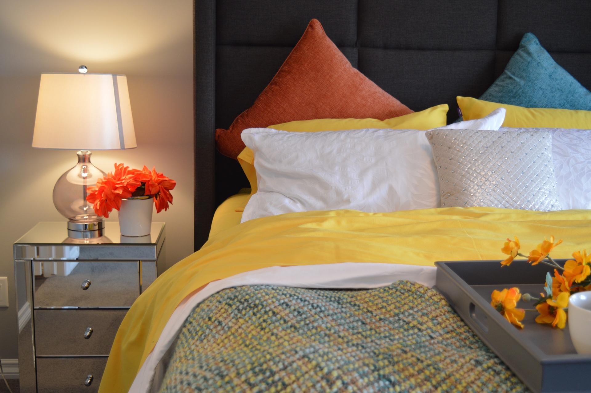 Stylish nightstands