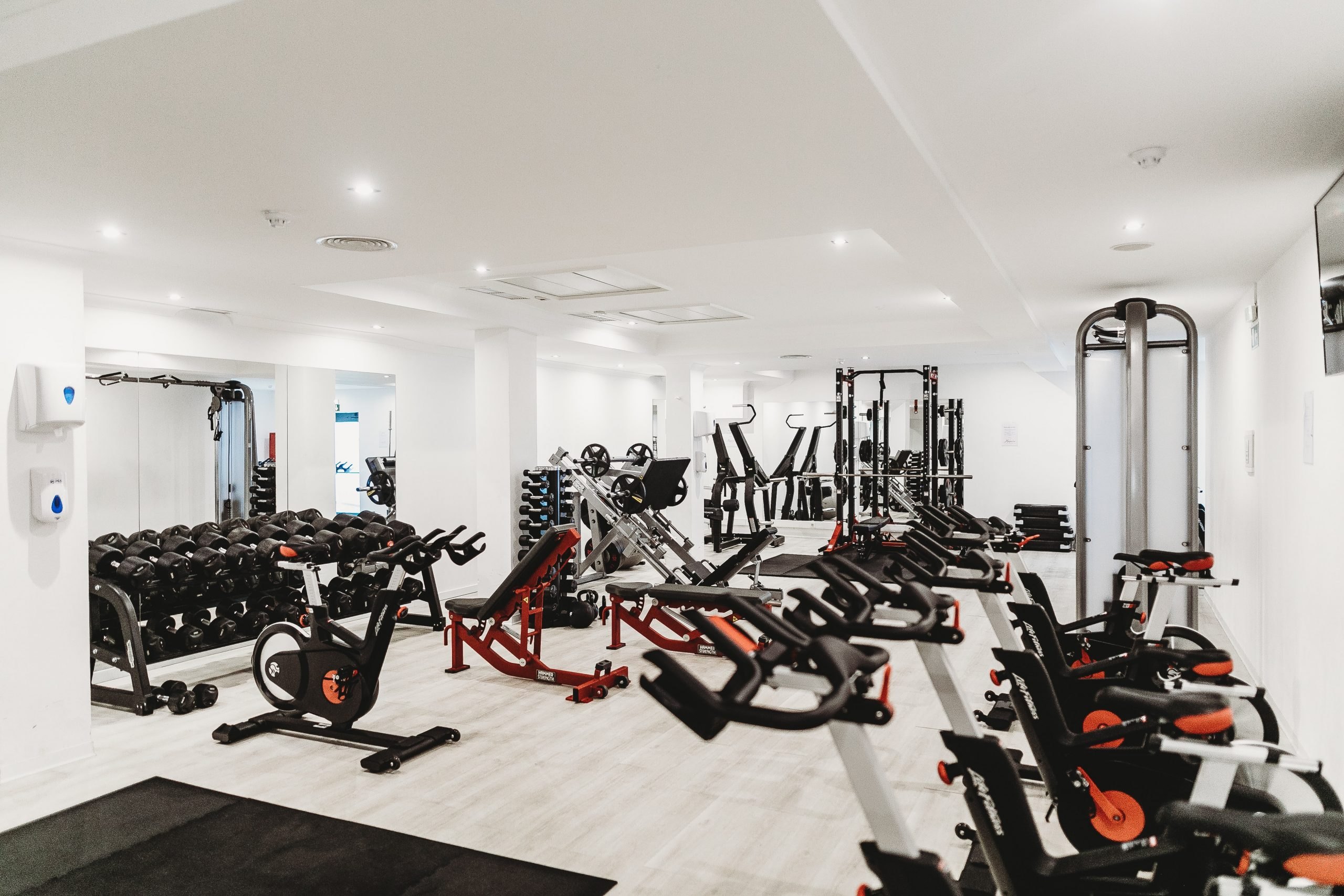 How to Build a Perfect Gym in Your Home