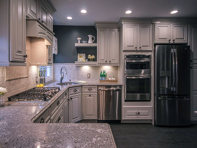 Kitchen Remodeling Long Island Alure Home Improvements