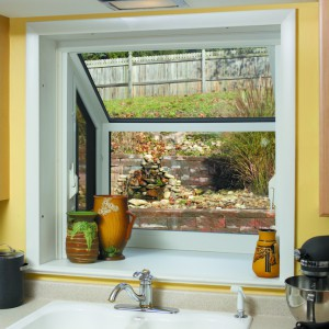 Specialty Ultrashield Windows