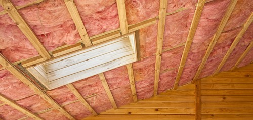 3 common questions about insulation, answered