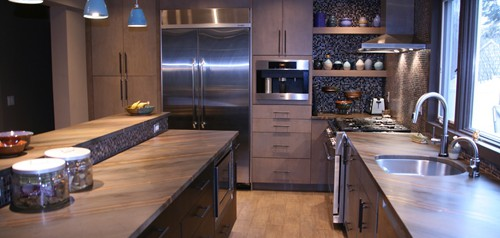5 reasons people choose to renovate their kitchens