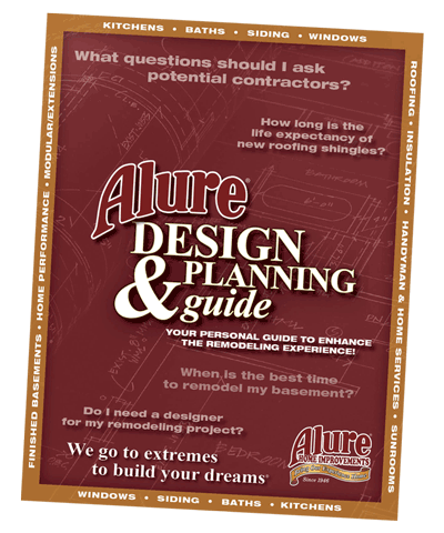 Alure Design & Planning Guide