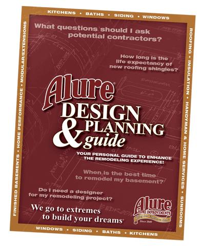 Alure Design & Planning Guide