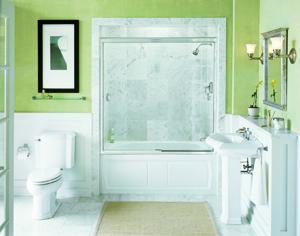 Bathroom Remodel - Hicksville NY