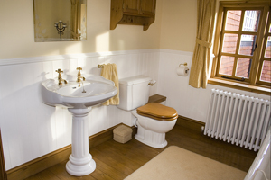 Bathroom Design Ideas - Suffolk