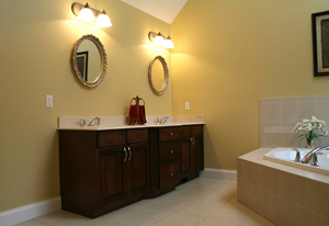 Bathroom Fixtures - Nassau