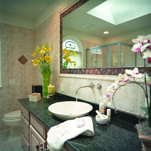Bathroom Remodel - Suffolk County