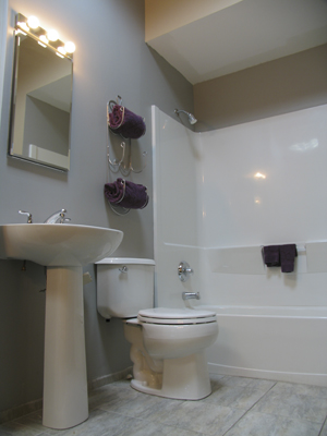 Bathroom Remodeling - Hicksville NY