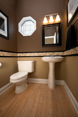 Bathroom Remodeling - Huntington