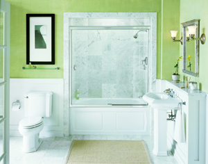 Bathroom Remodeling Tub Liner Shower Liner - Acrylic bathroom remodeling