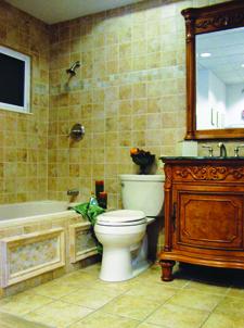 Bathroom Remodeling - Merrick