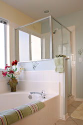 Bathroom Remodeling - Nassau County