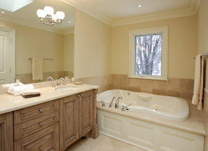 Bathroom Remodel Pictures - Nassau