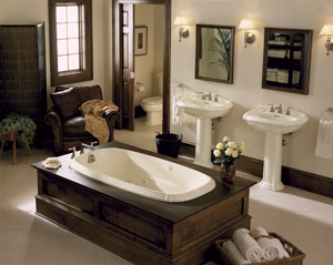 Bathroom Remodeling - Plainview NY
