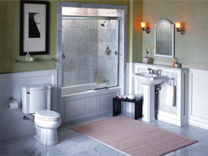 Bathroom Remodeling - Ridge NY