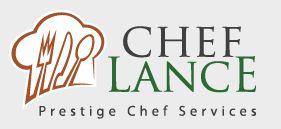 Chef Lance Logo