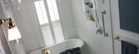 What to know before making your bathroom a wet room