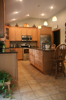 Kitchen Cabinets - Nassau County