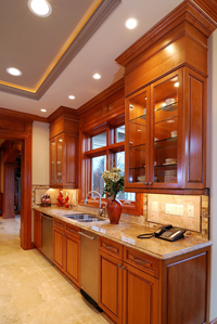 Kitchen Remodeling - Cabinets