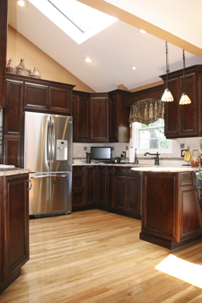 Kitchen Design - Bergen County NJ