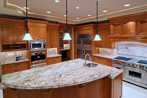 Kitchen Design Ideas - Queens