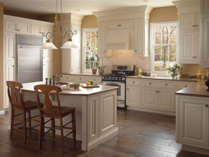 Kitchen Design - Queens