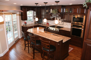 Exploring Kitchen Layouts For Your Long Island Home