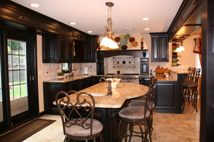 Kitchen Layouts - Nassau