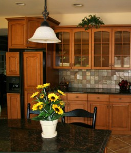 Kitchen Remodeling - Lighting